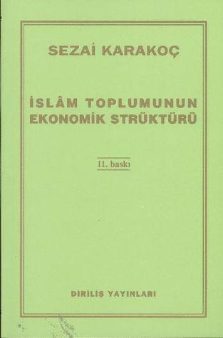 islam toplumunun ekonomik strüktürü